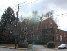 Maryland Courthouses